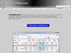 Détails : CotesEtBourses - Site officiel