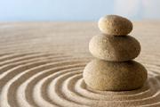 La bourse, sans stress, zen